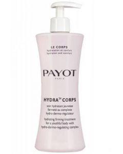 Payot: Hydra 24 Body Cream