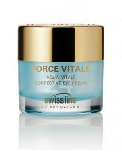 Swiss Line: Force Vitale Contour Yeux Hydratant Correcteur