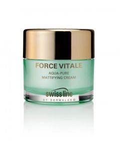 Swiss Line: Force Vitale Aqua-Pure Mattifying Cream