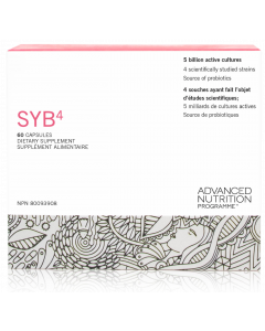 Advanced Nutrition Programme: SYB4 Probiotic