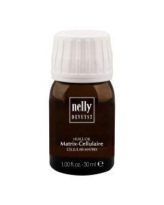 Nelly De Vuyst: Cellular-Matrix Oil