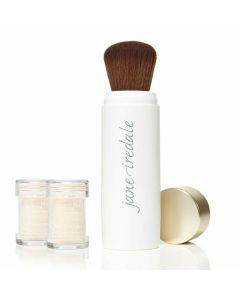 Jane Iredale: Powder-Me SPF 30 Dry Sunscreen Refillable Brush