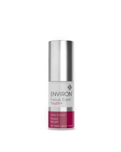 Environ: Focus Care Youth + Peptide Enriched Frown Serum