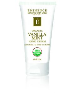 Eminence: Vanilla Mint Hand Cream