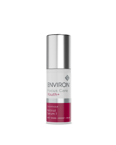 Environ: Focus Care Youth + Concentrated Retinol Serum 1
