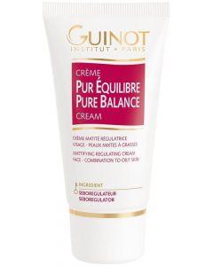 Guinot Crème Pur Equilibre: Pure Balance Cream