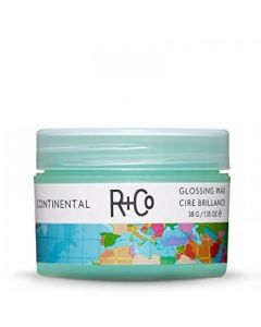 R+Co: CONTINENTAL Glossing Wax