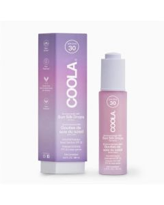 Coola: Environmental 360° Sun Silk Drops Organic Sunscreen SPF 30