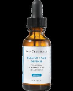 SkinCeuticals: Blemish+ Age Defense