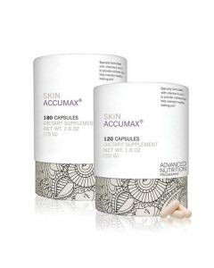 Advanced Nutrition Programme: Skin Accumax