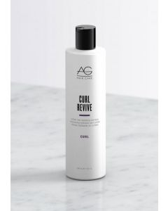 AG Hair: Curl Revive Shampoo
