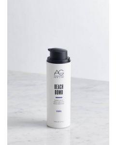 AG Hair: Beach Bomb Tousled Texture