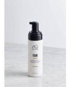 AG Hair: Mousse Volumisante Ultra-Légère Foam