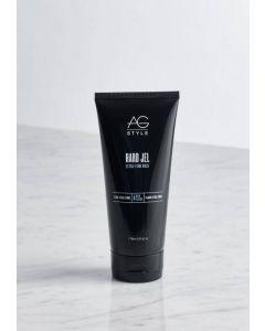 AG Hair: Gel Tenue Extra Ferme Hard Jel