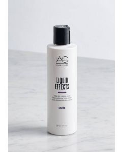 AG Hair: Liquid Effects Extra-Firm Lotion