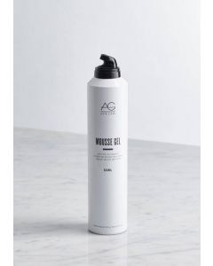 AG Hair: Extra Firm Mousse Gel