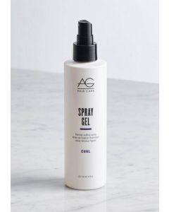 AG Hair: Spray de Fixation Thermique Spray Gel