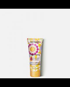 Amika: Crème coiffante hydratation et brillance Supernova