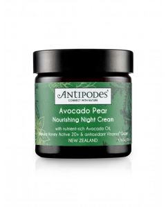 Antipodes: Avocado Pear Nourishing Night Cream