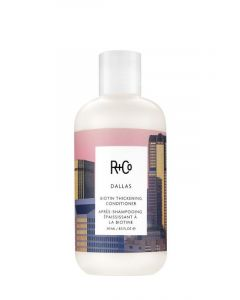 R+Co: DALLAS Biotin Thickening Conditioner