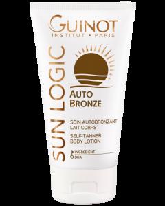 Guinot: Sun Logic Self-Tanning Body Lotion