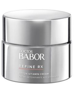 Babor: Doctor Babor Refine RX Detox Vitamin Cream