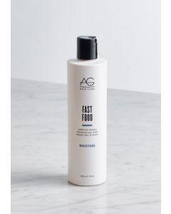 AG Hair: Fast Food Shampoo