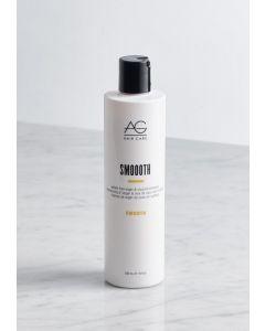 AG Hair: Shampooing à l'Argan & Noix de Coco sans sulfate Smoooth