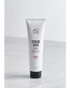 AG Hair: Revitalisant Sterling Silver