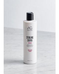 AG Hair: Sterling Silver Shampoo