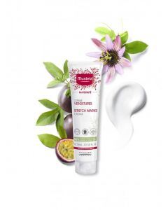 Mustela: Crème anti-vergetures -sans parfum