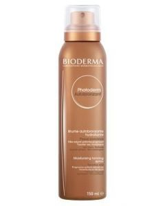 Bioderma: Photoderm Autobronzant Moisturizing Tanning Spray