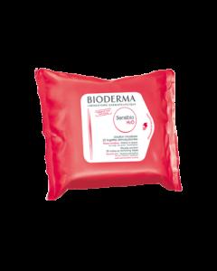 Bioderma: Sensibio H2O Wipes