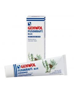 Gehwol Fusskraft Blue for Dry Rough Skin