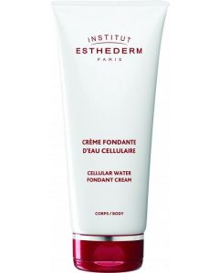 Esthederm: Cellular Water  Fondant Cream