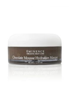 Eminence: Chocolate Mousse Hydration Masque
