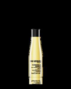 Shu Uemura Cleansing Oil shampoo Travel Size