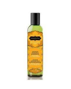 Kama Sutra: Naturals Massage Oils