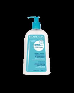 Bioderma: ABCDerm Cold-Cream Cleansing Cream