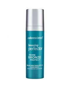 Colorescience: Bronzing Perfector Primer SPF 20