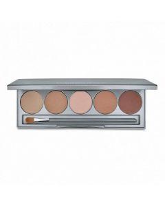 Colorescience: Mineral Corrector Palette