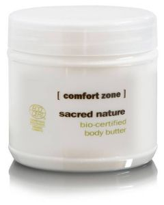 Comfort Zone: Sacred Nature Body Butter