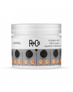 R+Co: CONTROL Flexible Paste