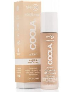 Coola: Rōsilliance® Mineral BB + Cream SPF 30 Golden