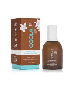 Coola: Sunless Tan Anti-Aging Face Serum