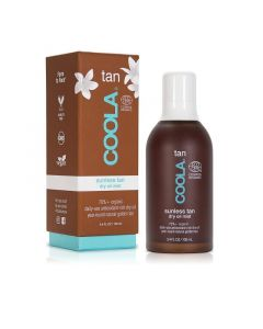 Coola: Sunless Tan Dry Oil Mist