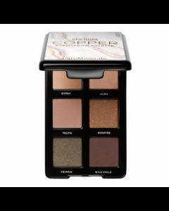 bareMinerals: Gen Nude Copper Eyeshadow Palette