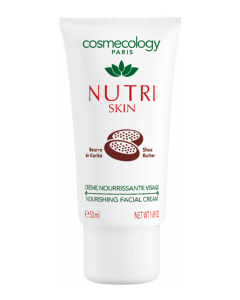 Cosmecology Paris:  Nutri Skin