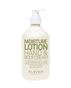 Eleven Australia: Moisture Lotion Hand & Body Cream