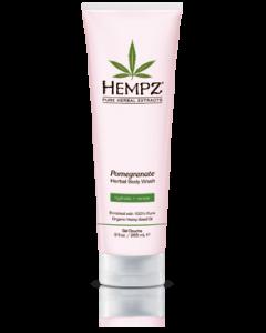 Hempz:  Pomegranate Herbal Body Wash